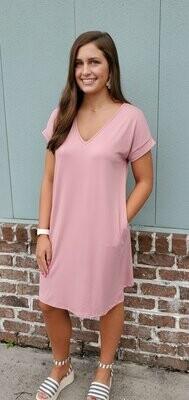 Walk With Me Dress