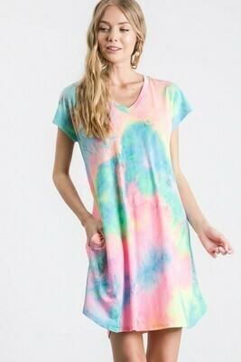 Play It Cool Dress