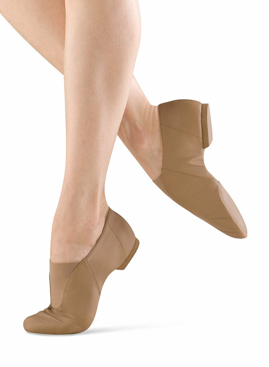 Super jazz shoe Tan T 8