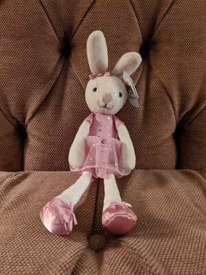Party Bitsy Bunny Small JC BITS6BS