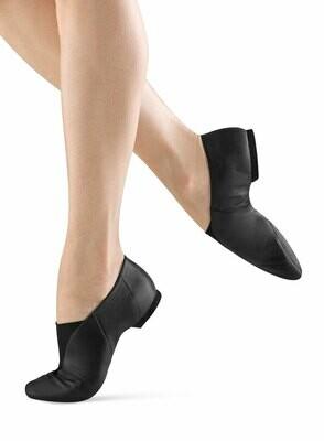 Super jazz shoe Black 4
