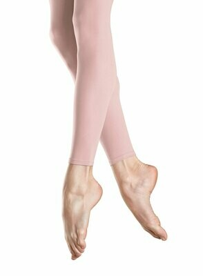 Contoursoft Footless Tight T0985G Child