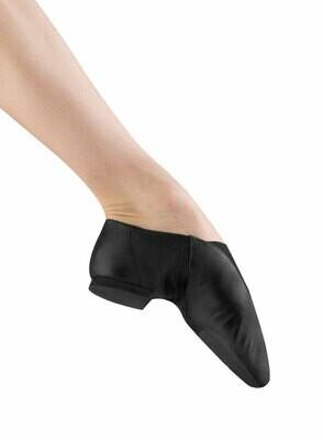 Super jazz shoe Black 8