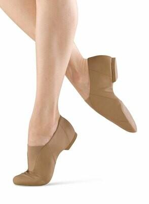 Super jazz shoe Tan 1.5