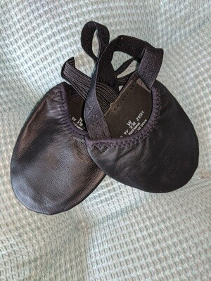 Leather Pirouette II