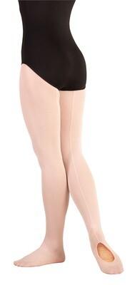 girls convert proseam tights C45 I TPK