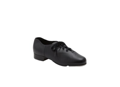 Cadence Tap Shoe CG19 Adult Wide BLK