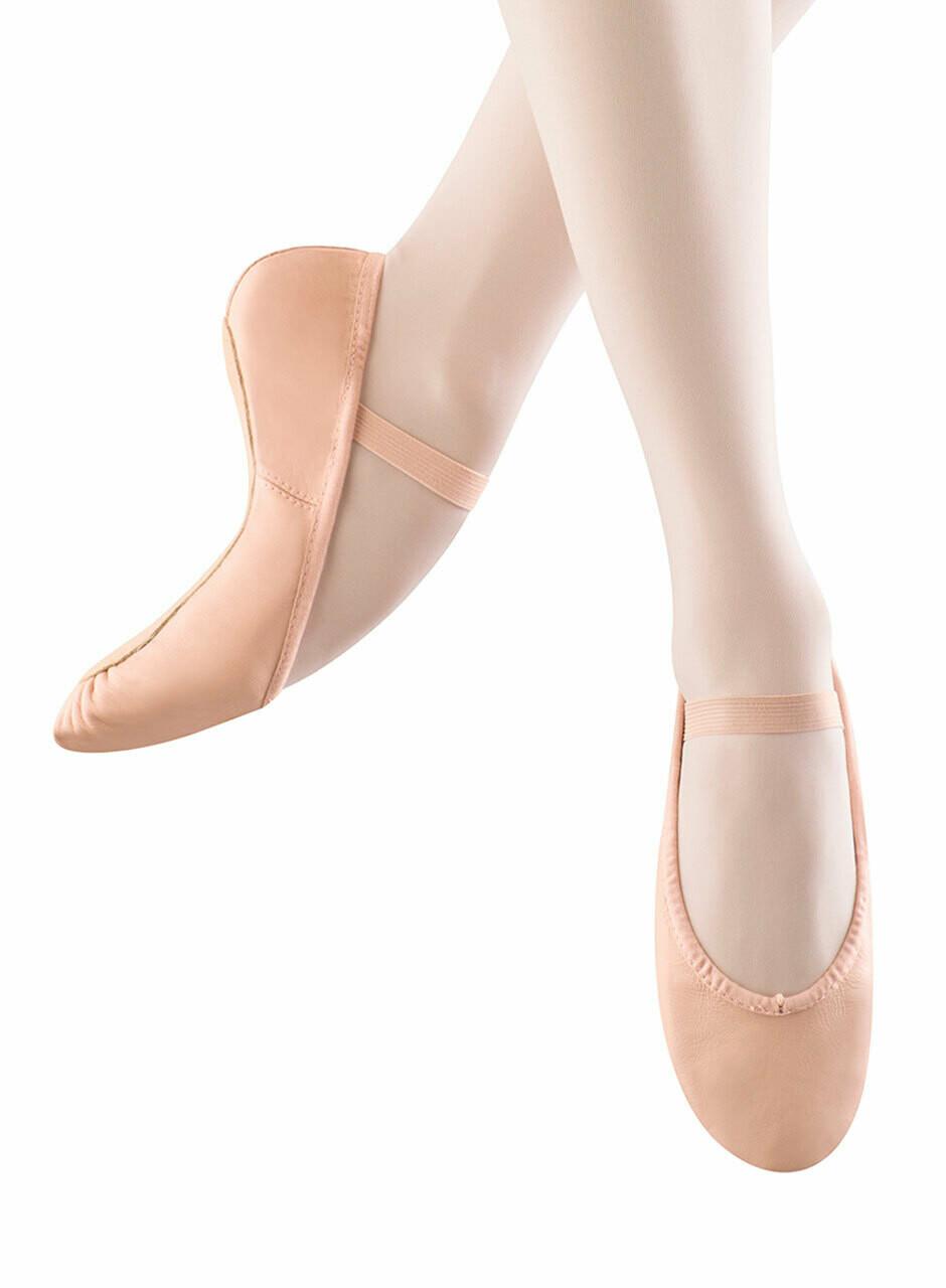 Belle ballet Adlt Pnk C-2