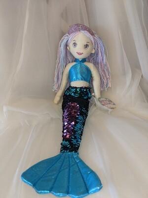 Assort. Flip Sequin Shimmer Mermaid