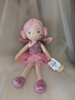 Assort. Asteria Fairy Doll