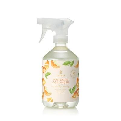 Mandarin Cleaner