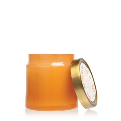 Mandarin Glass Jar