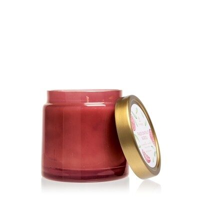 Passionfruit Neroli Statement Poured Candle