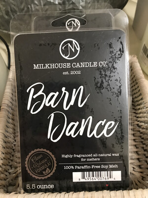 Barn Dance Melts