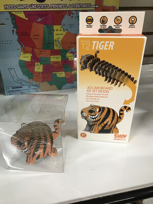 TIGER Eugy