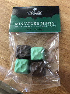 Miniature Mints Single
