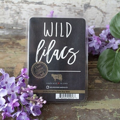 Wild Lilacs Melts