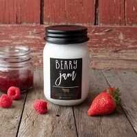 Berry Jam 13oz Mason Jar