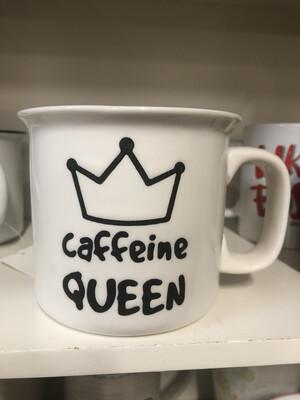Caffeine Queen
