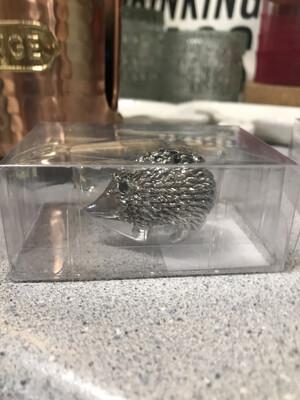 Hedgehog Toothpick