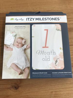Baby's Milestones