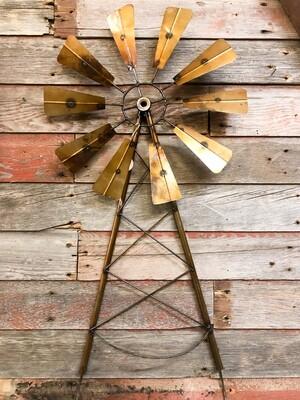 Windmill Stake