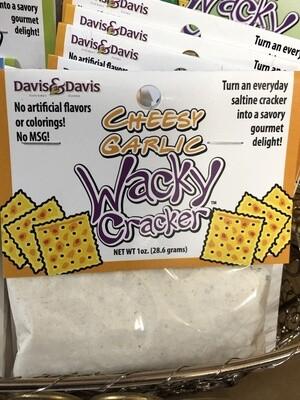 WC Cheesy Garlic