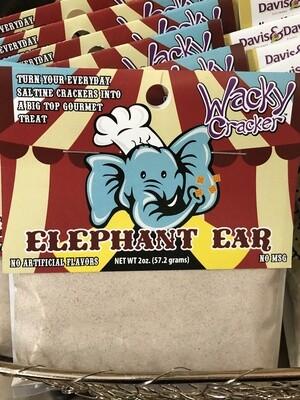 WC Elephant Ear
