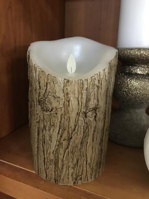 Tree Bark LED