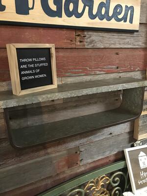 Wall Shelf Sm