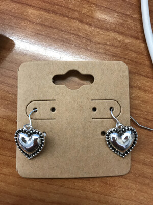 Dotted Hearts