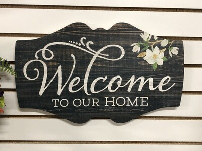 Welcome to Home