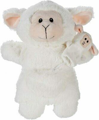 Lamb Puppet Set