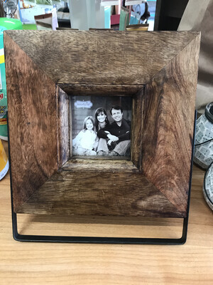 4x4 Wood Frame/Stand