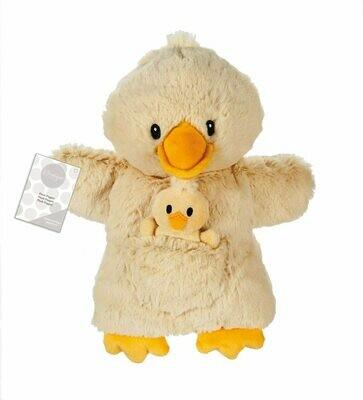 Duck Puppet Set
