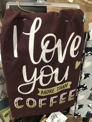 More than Coffee...