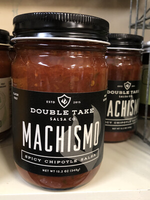 Machismo Spicy