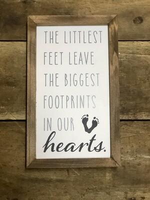 Littlest Feet