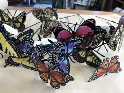 Butterfly Pick