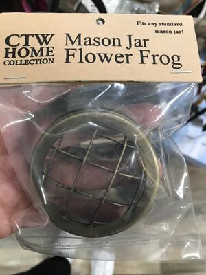 Flower Frog Lid