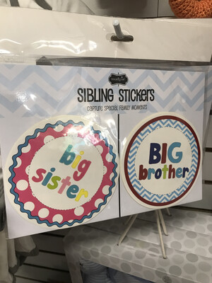 sibling stickers