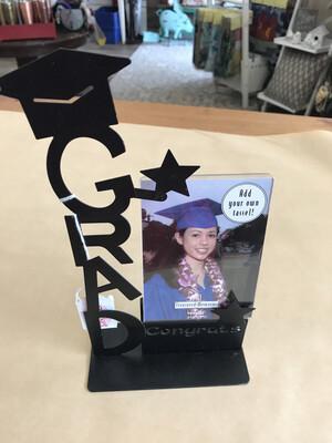 Grad Photo Holder