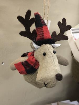 Moose Ornie