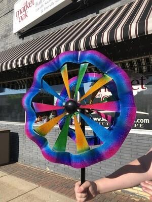 Ruffles Spinner
