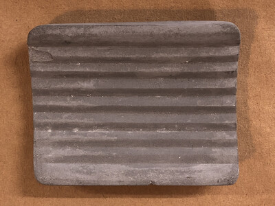 Cement Soap Dish