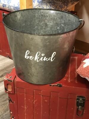SM Be Kind