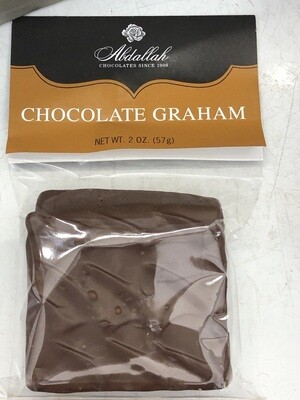 Milk Chocolate Grahams