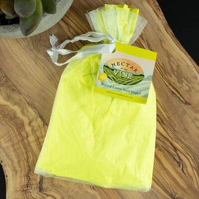 Lemon Burst Slushy