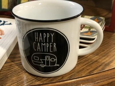 Happy Camper Camp
