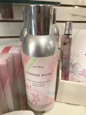 Kimono Rose Fragrance